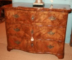 SOLD - 18th Century Continental Commode