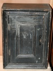 SOLD - Small Primitive Cabinet