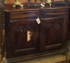 Antique French Louis XIV Buffet