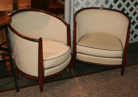 Pair of Cream Colored Upholstered Chairs.JPG